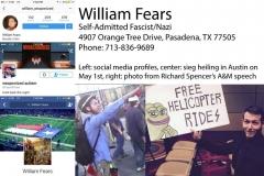 William Fears