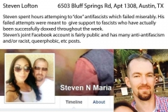 Steven Maria