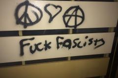 Peace, Love, and Antifa